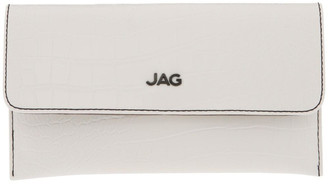 Jag Luciana Flap Over Wallet