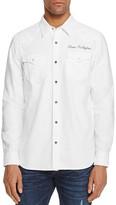True Religion Western Regular Fit Button-Down Shirt