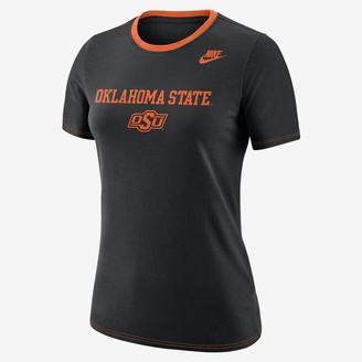 Nike Women's T-Shirt College Dri-FIT (Oklahoma State)