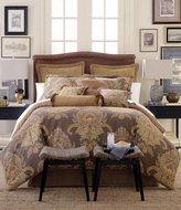Rose Tree Bayonne Damask Comforter Set