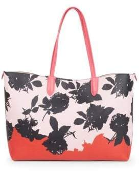 Alexander McQueen Medium Shopper Tote