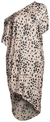 Trina Turk Radiant 2 Cocoon Dress