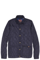 Scotch & Soda Quilted Blazer