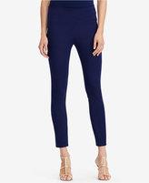 Lauren Ralph Lauren Petite Stretch-Twill Skinny Pants