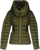 GUESS Down jackets - Item 41698848