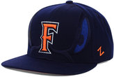 Zephyr Cal State Fullerton Titans NCAA Covert TC Snapback Cap