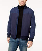 Vince Camuto Men's Bomber Jacket