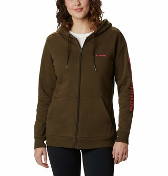 Columbia Women's Outer Layer Polyfleece