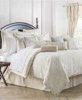 Waterford Paloma California King Comforter Set