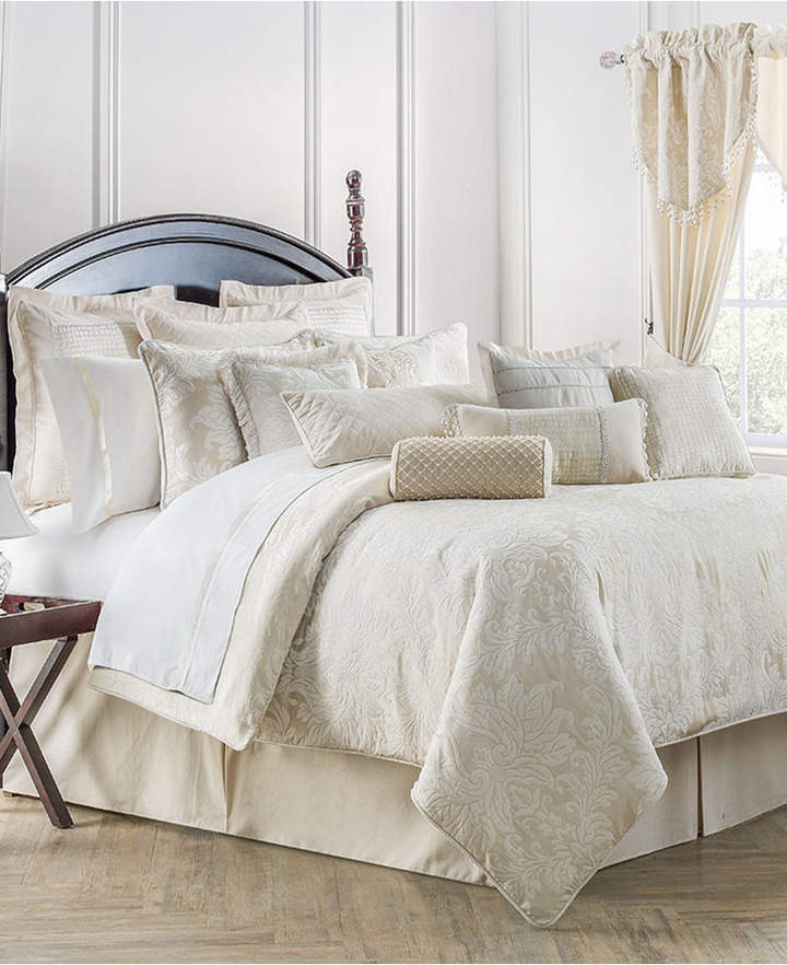 Waterford Paloma California King Comforter Set