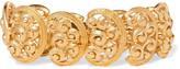 Ben-Amun Gold-tone braceet