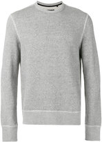 Rag & Bone classic sweatshirt - men - Cotton - L