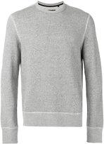 Rag & Bone classic sweatshirt - men - Cotton - S