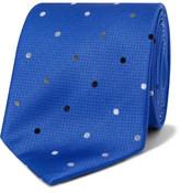Van Heusen Multi Spot Tie