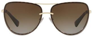 Bvlgari BV6113KB 439311 Sunglasses