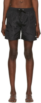 Diesel Black Caybay Swim Shorts