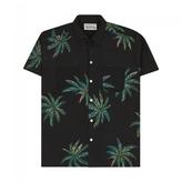 Wacko Maria Palms Hawaiian Short Sleeve Shirt