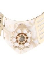 Lotus Temple Necklace