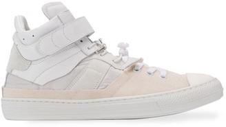 Maison Margiela Hi-Top Sneakers