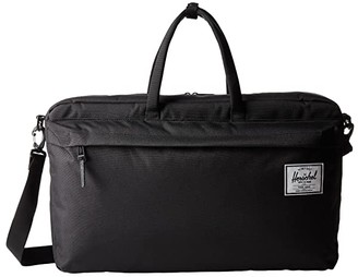 Herschel Winslow (Black) Luggage
