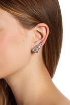House Of Harlow Embellished Angel Wing Clip-On Earrings
