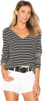 Michael Lauren Wicus Long Sleeve Tee