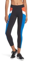 P.E Nation Women's Time Out Ankle Leggings