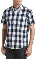 Tailor Vintage Woven Shirt.