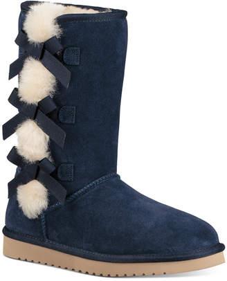 Koolaburra By Ugg Women Victoria Boots Women Shoes