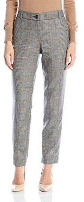 Pendleton Women's Slim Pant