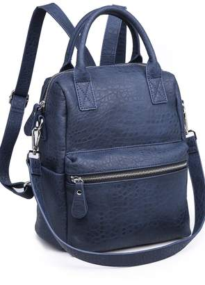 Urban Expressions Andre Textured Backpack