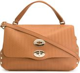 Zanellato small 'Postina' satchel - women - Leather - One Size