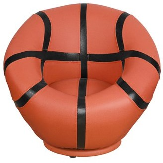 Karla Dubois Basketball Kids Swivel Chair