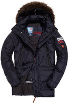 Superdry Canadian Ski Parka Jacket