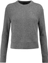 Rag & Bone Alexis ribbed cashmere sweater
