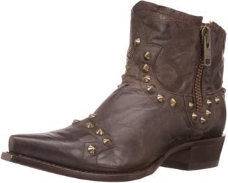 Stetson Women's Shelby Work Boot