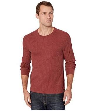 Lucky Brand Men's NEP Thermal Crew Neck Shirt
