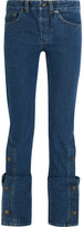 Y/Project High-rise Bootcut Jeans