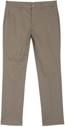 "Ben Sherman Solid Chino Pants - 30-34"" Inseam"