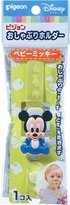 Pigeon pacifier holder Disney Baby Baby Mickey (japan import)