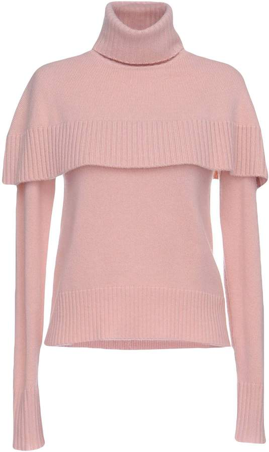 Chloé Turtlenecks