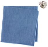 Alara Etna Pocket Square & Lapel Pin Set