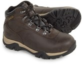 Hi-Tec Altitude V Hiking Boots - Waterproof, Leather (For Little Kids)