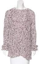Thakoon Textured Knit Sweater