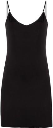 Ganni Sleeveless Mini Dress