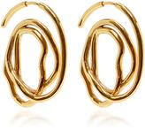 Ellery Memphis Small Coil Earrings