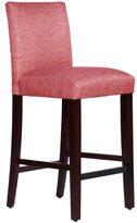 Skyline Furniture Uptown Barstool in Groupie Azalea