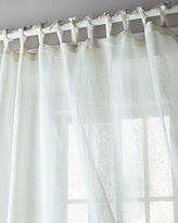 "Pine Cone Hill Each 96""L Savannah Curtain"
