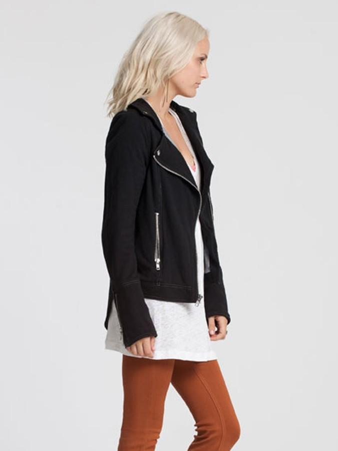 Chaser Cotton Fleece Jacket