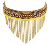 Deepa Gurnani Layla Choker Necklace